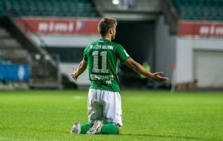 Mille eest sai Rauno Sappinen pärast penaltiseeriat punase kaardi?