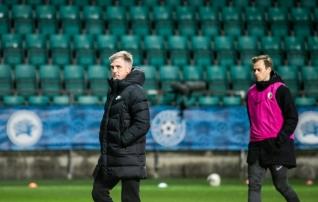 Reykjaviki peatreener: olime parem meeskond ja väärisime enamat