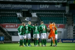 EurL: Tallinna FC Flora - KR Reykjavik
