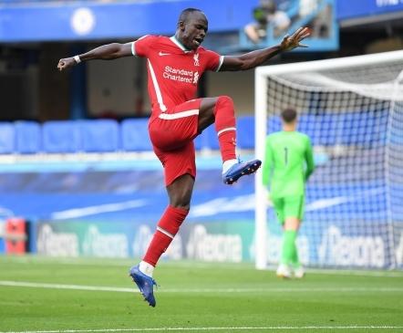 Liverpool näitas, et Chelsea peab tiitlile mängimiseks veel sammu edasi tegema