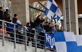 Tipphetked: Tammeka U21 lõpetas Vapruse 14-mängulise kaotuseta seeria