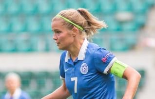Katrin Loo: Venemaa esimene ja kolmas värav olid meie poolt väga kehvasti mängitud momendid