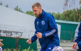 Videod: Dmitrijev lõi Kasahstani kõrgliiga liidrile kaks väravat  (Ainsalu koduklubi kaotas 0:5)
