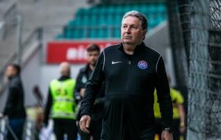 Burdakov: Kurotškin võib jääda ametisse hooaja lõpuni