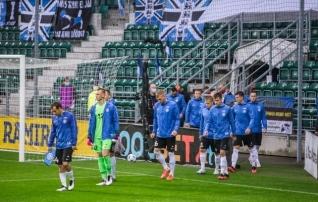Kodumängud naasevad koju! Valitsus lubab kolmandate riikide sportlased piiranguteta Eestisse