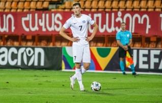 Tunjov jäi Serie B avavoorus pingile, Ojamaa jäeti Widzewi koosseisust välja