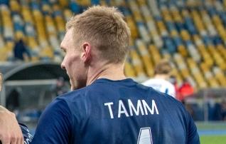 Tamm lõi Ukrainas omavärava, aga Desna pääses karikasarjas edasi  (Ainsalu koduklubi langes konkurentsist)