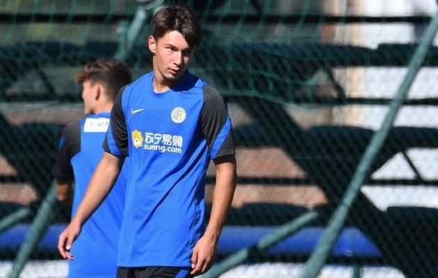 See Interi särk passib Jürgensile küll! Foto: Nõmme Unitedi FB