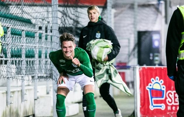 Pikk ette (ja ise järele) | Eurovastane Dinamo on Florale eeskujuks, aga Eesti liigajalgpallile hoiatuseks
