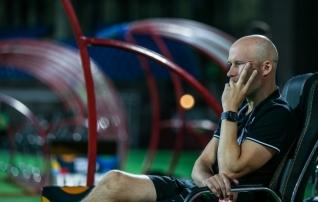 UEFA tegi treenerite ja mängijate elu koondiseaknas veidi lihtsamaks