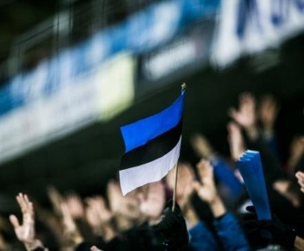 Tagasi tribüünidele: UEFA lubab publiku staadionile Eesti koondist vaatama