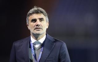 Dinamo peatreener: muutusime teisel poolajal närviliseks ja Flora kasutas selle ära