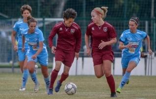 Mona Aug: mulle meeldiks saada profijalgpalluriks