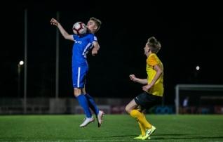 Tipphetked: Koskor lõi Tammeka Pärnus kaheksandikfinaali