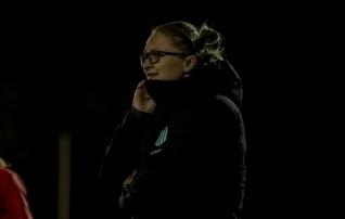 Eesti meisterklubi peatreener Aleksandra Ševoldajeva: oleks tahtnud sel hooajal rohkem väljakutseid