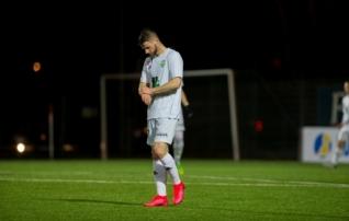 Tipphetked: Levadia U21 murdis needuse Flora U21 vastu, Krutogolov lõi suurepärase karistuslöögi