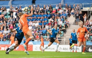Eesti kohtub võõrsil Euroopa meistriga