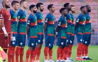Mets debüteeris Saudi Araabia kõrgliigas ja tegi Eesti jalgpalli ajalugu