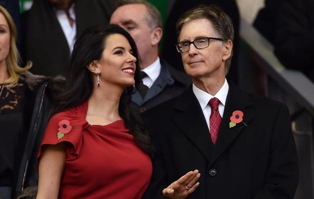 Liverpooli omanik John Henry on tüürinud klubi nii sportliku kui ka rahalise eduni. Kuid USA ärimehe süda ihkaks kodumaa profiliigade eeskujul kindlasti veelgi kindlamat finantsilist jalgealust. Foto: Liverpool FC / Twitter
