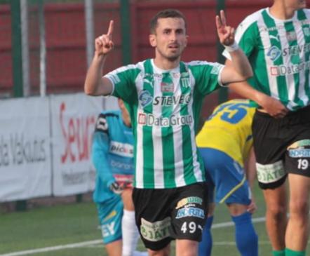 Beglarišvili lõi värava ja KTP tõusis tabelis teisele kohale  (video väravast!)