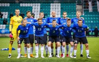 India sai maailma edetabelis Eestist mööda