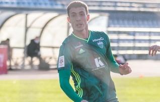 Video: FC Tallinn pole rahul, et Levadia keskkaitsja punast kaarti ei saanud