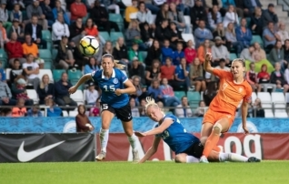 Holland võõrustab Eestit maailma tippudega: Arsenal, Bayern, Barcelona, Atletico