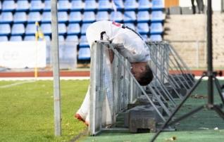 Video: Viljandis läks kähmluseks, Kadriorus anti pallid ise ette