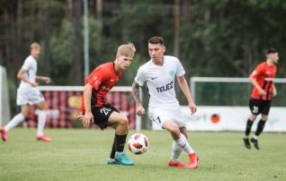 TÄNA OTSEPILT: Esiliiga viimase ringi avavad Flora U21 ja Nõmme United