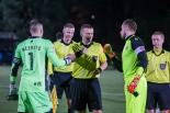 TK: Nõmme Kalju FC - Tallinna JK Legion