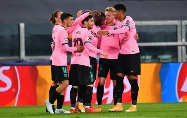 LIVE: Juventus  vs.  Messi, Dortmund jahib esimesi punkte  (PSG ja Chelsea avasid võiduarve)