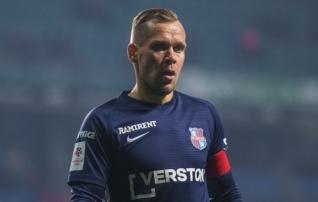 Andre Frolov: oleme pettunud, aga näitame kindlasti edaspidigi head mängu