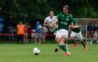 VAATA JÄRELE: Flora U21 kerkis Eesti koondislase toel neljandaks