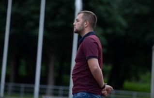 Nõmme Unitedi peatreener: Floral oli meie mängijaid sama palju kui oma kasvandikke