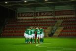 EL-B: Tallinna FC Flora U21 - FC Nõmme United
