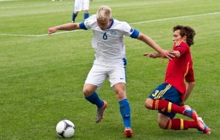 Bert Klemmer: spordipsühholoogia võiks olla Eesti jalgpalli nišš