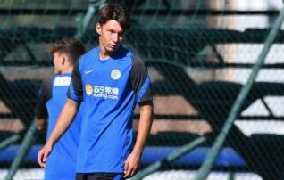 Jürgens skooris Interi Primavera eest Saksamaa klubi vastu