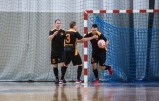 62 sekundi jooksul löödud kolm väravat aitasid Narva Unitedi napi võiduni