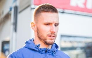 Karol Mets: Al-Ettifaq ei andnud järele, oktoobri koondiseakna vahelejätmine oli tark otsus