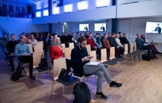 Jalgpallikonverents toimub detsembri alguses igal juhul