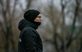 Ševoldajeva: Meistrite liiga tase motiveerib ja nii tuleb ka Eestis pingutada