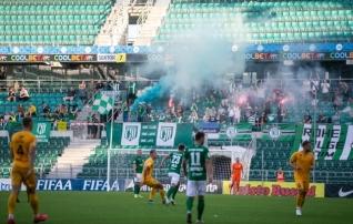 Rahad liiguvad: fännid kogusid klubide toetuseks peaaegu 50 000 eurot