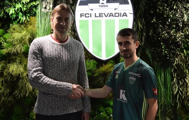 Foto: fcilevadia.ee