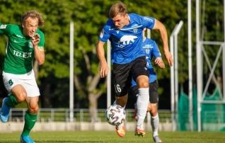 Veel üks Eesti mängija siirdus Kalevist HJK-sse