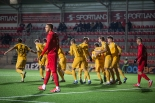 PL: Tallinna JK Legion - FC Kuressaare