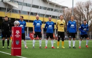 Kalevi spordidirektor Lindpere: see on õppimiskoht, milleks oleme klubina valmis