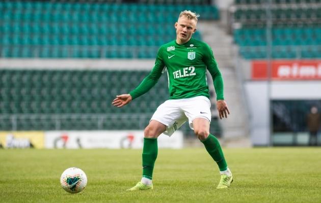 Foto: Jana Pipar / jalgpall.ee