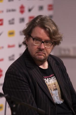 Jan Kaus. Foto: Liisi Troska / jalgpall.ee