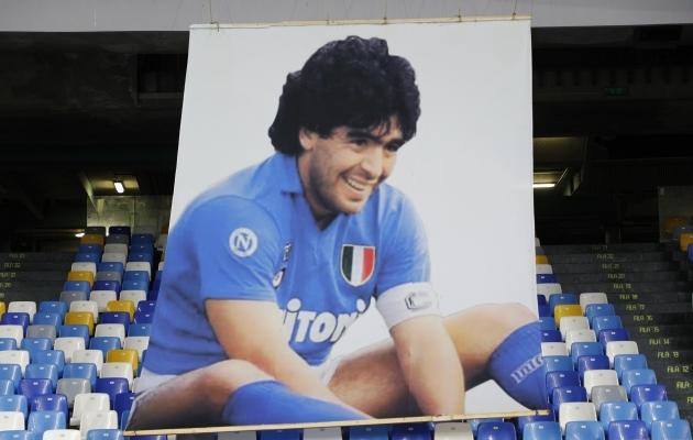Meenutusi Maradona kuldajast: kellel kolm sakslast, kellel kolm hollandlast ...
