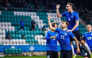 Pikk ette (ja ise järele) | Eesti sai läbinisti kohutava valikgrupi. Isegi soomlaste meelest!